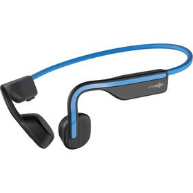 AfterShokz Openmove Knogleledende hovedtelefoner, sort/blå